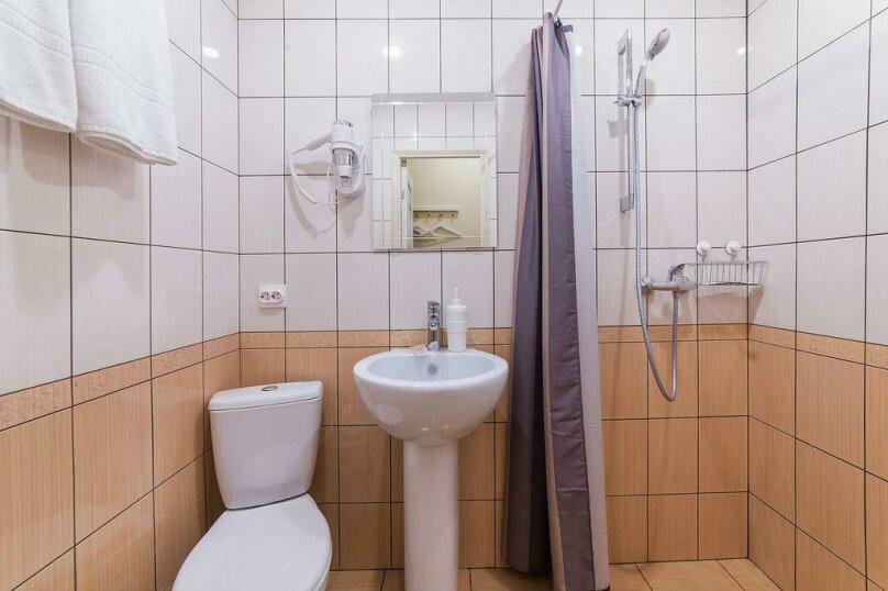 Отдельная комната, Гончарная улица, 8, Санкт-Петербург - Фотография 3