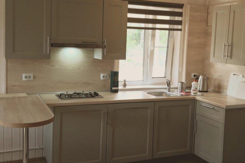 Дом Лесной, 70 кв.м. на 5 человек, 2 спальни, Западная улица, 1, деревня Рауталахти - Фотография 38