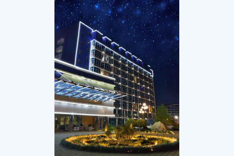 """Отель """"Aquamarine Resort and SPA"""", Парковая улица, 11 на 140 номеров - Фотография 57"""