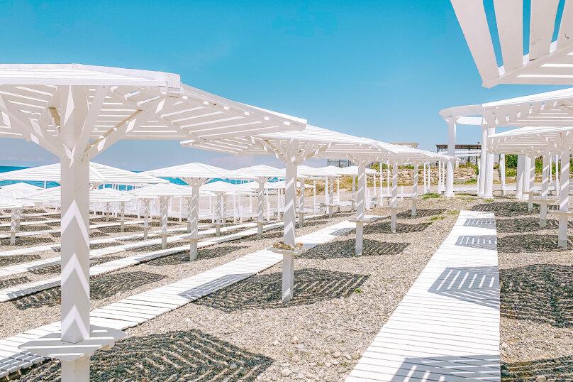 """Отель """"Aquamarine Resort and SPA"""", Парковая улица, 11 на 140 номеров - Фотография 58"""