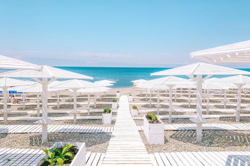 """Отель """"Aquamarine Resort and SPA"""", Парковая улица, 11 на 140 номеров - Фотография 59"""
