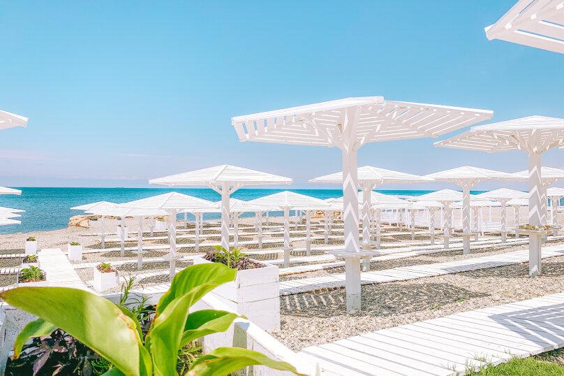 """Отель """"Aquamarine Resort and SPA"""", Парковая улица, 11 на 140 номеров - Фотография 60"""