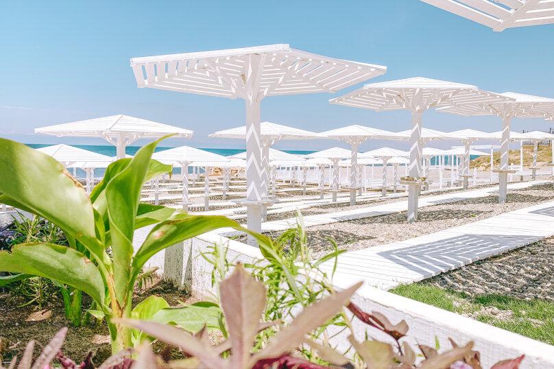 """Отель """"Aquamarine Resort and SPA"""", Парковая улица, 11 на 140 номеров - Фотография 61"""