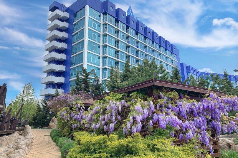 """Отель """"Aquamarine Resort and SPA"""", Парковая улица, 11 на 140 номеров - Фотография 62"""