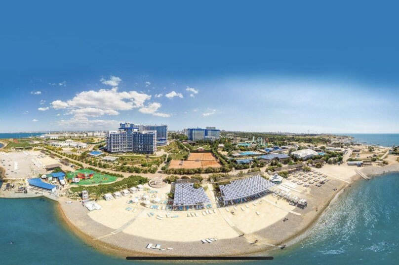"""Отель """"Aquamarine Resort and SPA"""", Парковая улица, 11 на 140 номеров - Фотография 64"""