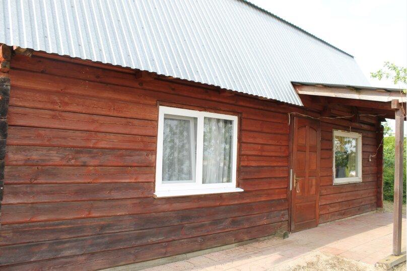 """Красивый деревянный дом, 78 кв.м. на 7 человек, 2 спальни, с/с Мысовский, СТ """"Вишня-96"""", уч 10, село Семеновка - Фотография 2"""