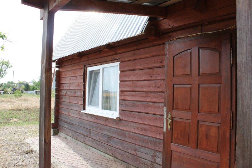 """Красивый деревянный дом, 78 кв.м. на 7 человек, 2 спальни, с/с Мысовский, СТ """"Вишня-96"""", уч 10, село Семеновка - Фотография 3"""