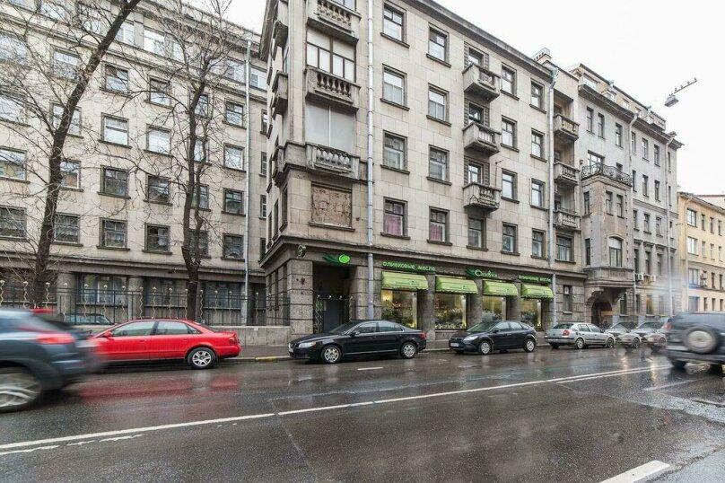"""Гостевой комплекс """"Северная Венеция"""", 8-я Советская улица, 10 на 14 комнат - Фотография 1"""