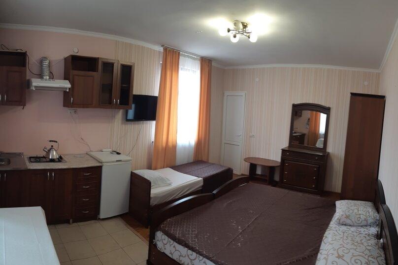Отдельная комната, улица Мира, 36, Адлер - Фотография 1
