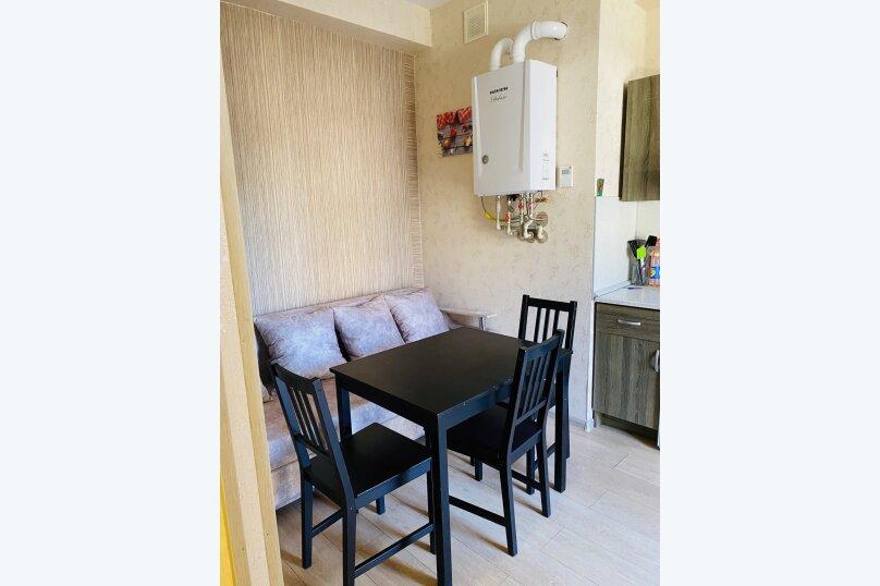 1-комн. квартира, 43 кв.м. на 4 человека, улица Просвещения, 148, Адлер - Фотография 5