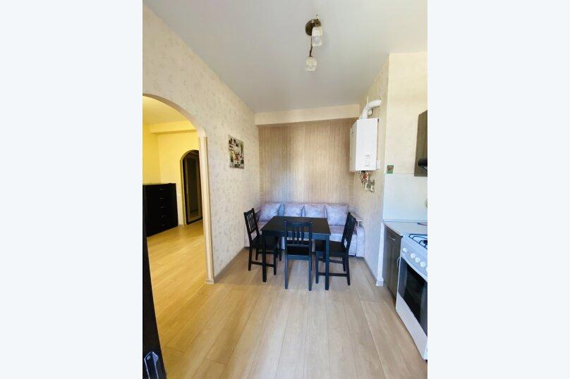 1-комн. квартира, 43 кв.м. на 4 человека, улица Просвещения, 148, Адлер - Фотография 9