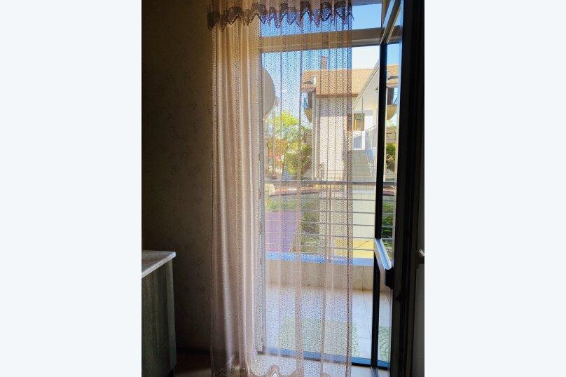 1-комн. квартира, 43 кв.м. на 4 человека, улица Просвещения, 148, Адлер - Фотография 12