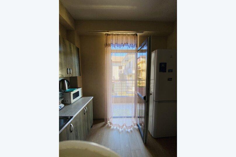 1-комн. квартира, 43 кв.м. на 4 человека, улица Просвещения, 148, Адлер - Фотография 13