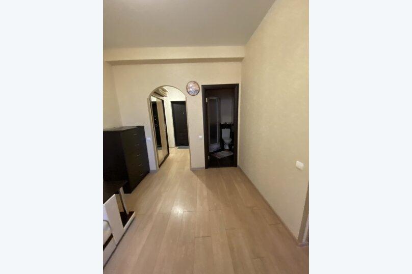 1-комн. квартира, 43 кв.м. на 4 человека, улица Просвещения, 148, Адлер - Фотография 22