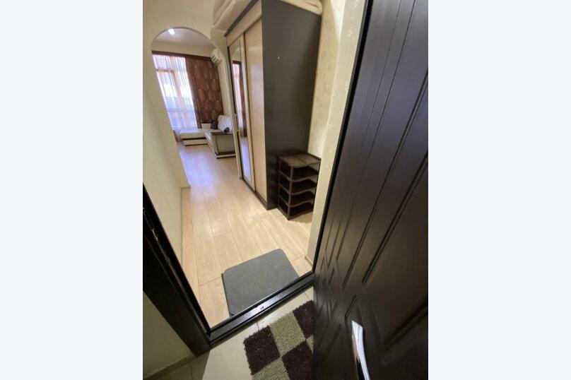 1-комн. квартира, 43 кв.м. на 4 человека, улица Просвещения, 148, Адлер - Фотография 24
