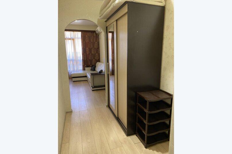 1-комн. квартира, 43 кв.м. на 4 человека, улица Просвещения, 148, Адлер - Фотография 25