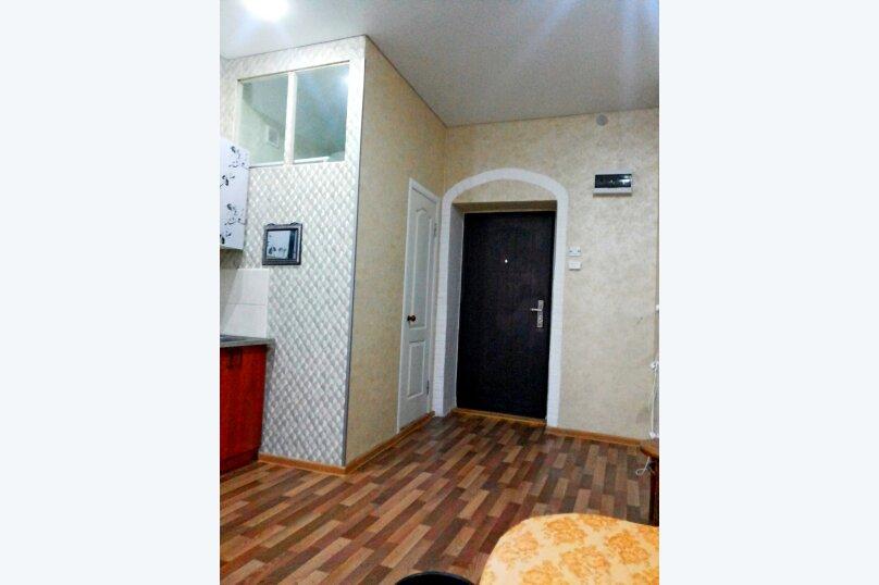 1-комн. квартира, 20 кв.м. на 3 человека, Октябрьская улица, 53, Ейск - Фотография 2