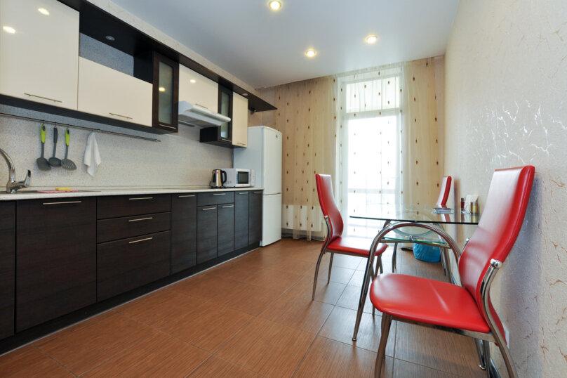 1-комн. квартира на 2 человека, улица Бажова, 68, Екатеринбург - Фотография 4