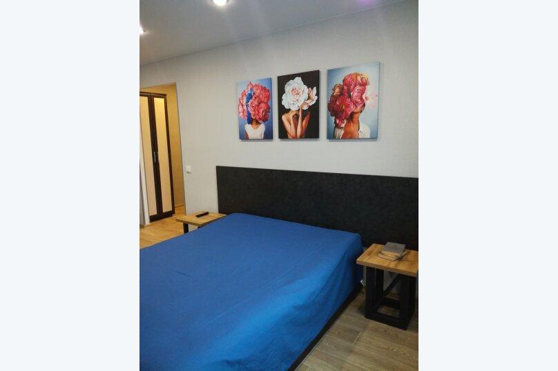 1-комн. квартира, 40 кв.м. на 2 человека, Комсомольская улица, 38Б, Йошкар-Ола - Фотография 2
