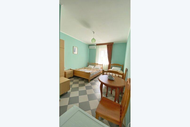"""Гостевой дом """"Домик у реки"""", Прибрежная улица, 1А на 11 комнат - Фотография 27"""