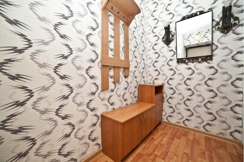 1-комн. квартира, 30 кв.м. на 4 человека, улица Азина, 20к3, Екатеринбург - Фотография 7