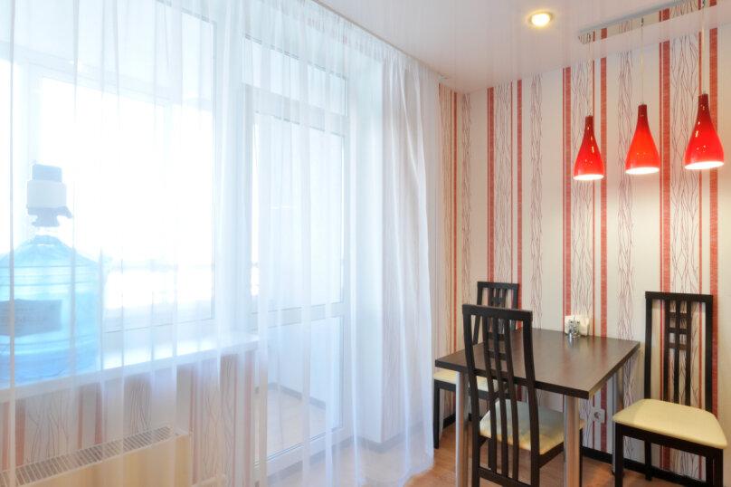 1-комн. квартира, 40 кв.м. на 4 человека, улица Щорса, 103, Екатеринбург - Фотография 4