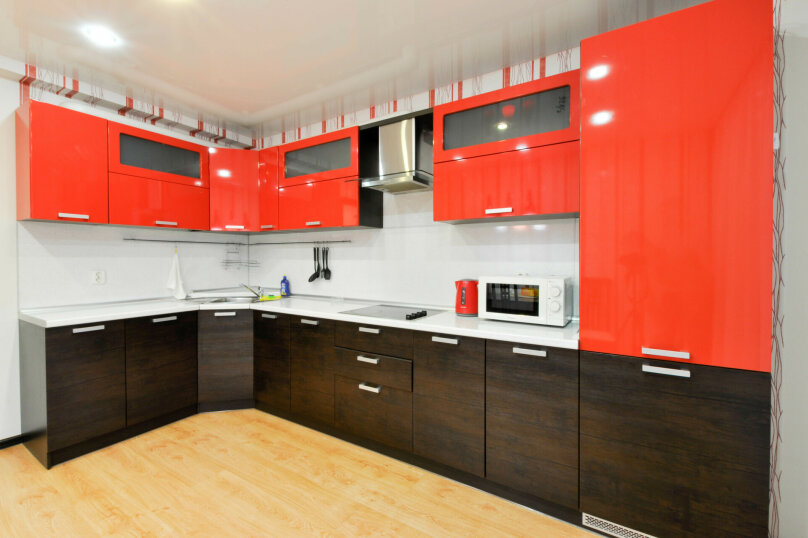 1-комн. квартира, 40 кв.м. на 4 человека, улица Щорса, 103, Екатеринбург - Фотография 5
