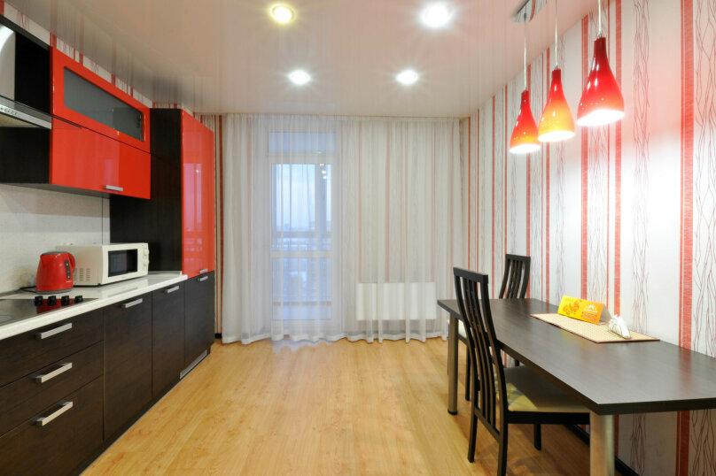 1-комн. квартира, 40 кв.м. на 4 человека, улица Щорса, 103, Екатеринбург - Фотография 7