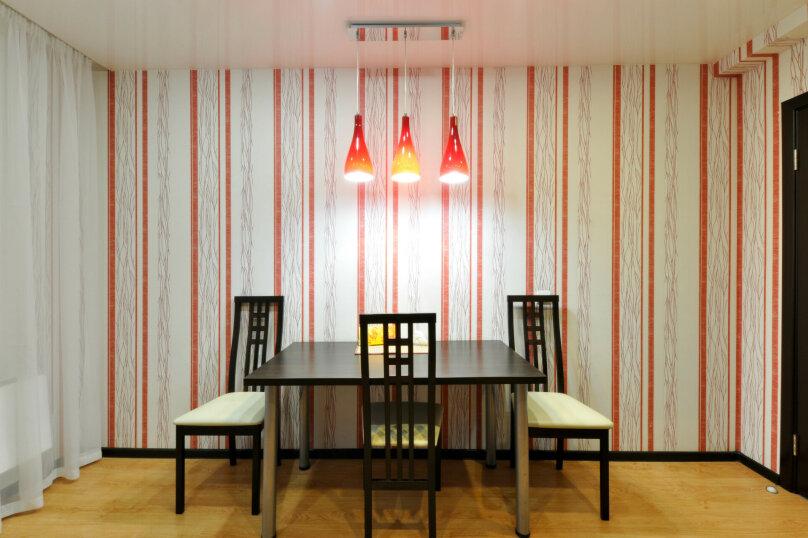 1-комн. квартира, 40 кв.м. на 4 человека, улица Щорса, 103, Екатеринбург - Фотография 8