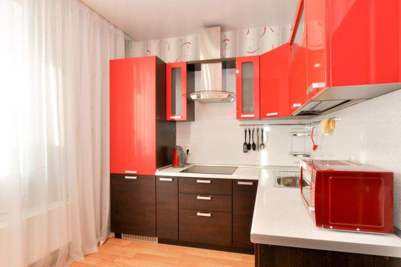 1-комн. квартира, 25 кв.м. на 2 человека, улица Сурикова, 53А, Екатеринбург - Фотография 4