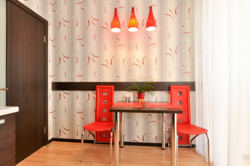 1-комн. квартира, 25 кв.м. на 2 человека, улица Сурикова, 53А, Екатеринбург - Фотография 5