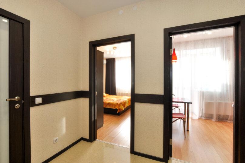 1-комн. квартира, 25 кв.м. на 2 человека, улица Сурикова, 53А, Екатеринбург - Фотография 9