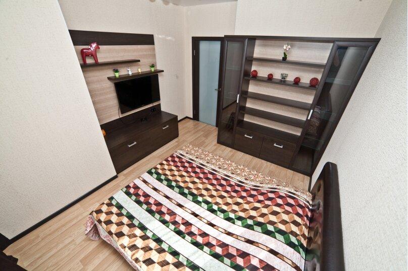 1-комн. квартира, 25 кв.м. на 2 человека, улица Сурикова, 53А, Екатеринбург - Фотография 11