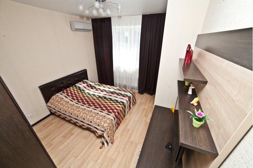 1-комн. квартира, 25 кв.м. на 2 человека, улица Сурикова, 53А, Екатеринбург - Фотография 12
