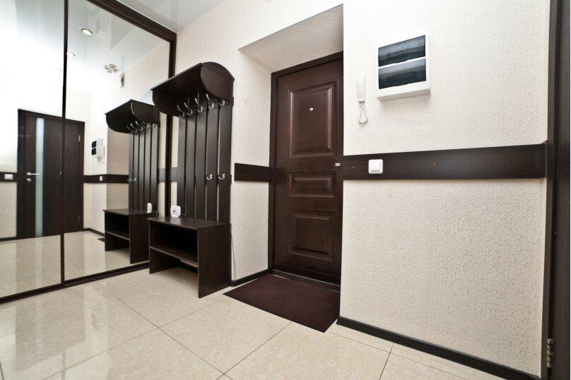 1-комн. квартира, 25 кв.м. на 2 человека, улица Сурикова, 53А, Екатеринбург - Фотография 14