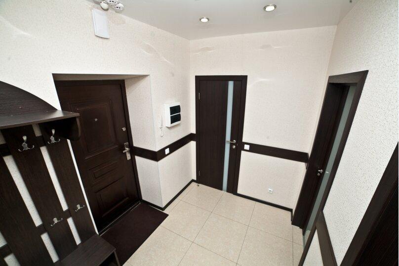 1-комн. квартира, 25 кв.м. на 2 человека, улица Сурикова, 53А, Екатеринбург - Фотография 15