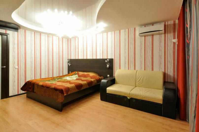 1-комн. квартира, 55 кв.м. на 4 человека, Союзная улица, 2, Екатеринбург - Фотография 3