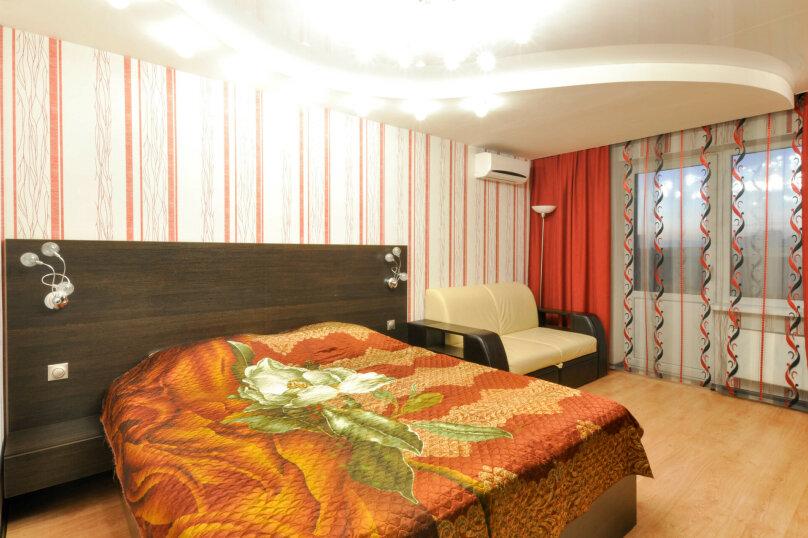1-комн. квартира, 55 кв.м. на 4 человека, Союзная улица, 2, Екатеринбург - Фотография 1