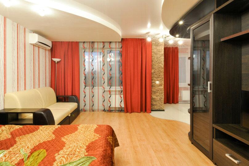 1-комн. квартира, 55 кв.м. на 4 человека, Союзная улица, 2, Екатеринбург - Фотография 8