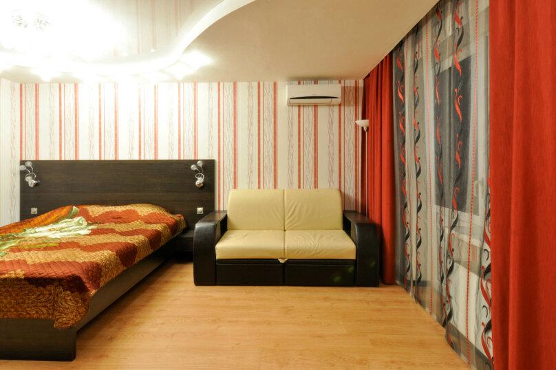 1-комн. квартира, 55 кв.м. на 4 человека, Союзная улица, 2, Екатеринбург - Фотография 13