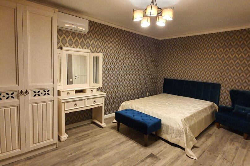 Дом, 75 кв.м. на 8 человек, 2 спальни, улица Суворова, 14, Лазаревское - Фотография 2