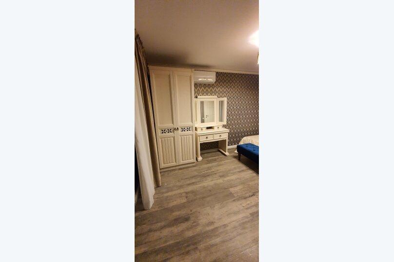 Дом, 75 кв.м. на 8 человек, 2 спальни, улица Суворова, 14, Лазаревское - Фотография 3