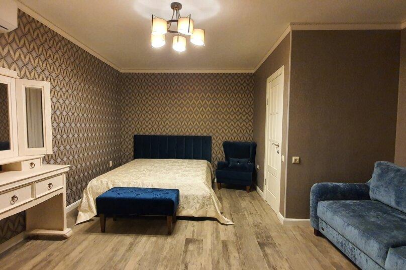 Дом, 75 кв.м. на 8 человек, 2 спальни, улица Суворова, 14, Лазаревское - Фотография 5