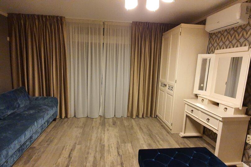 Дом, 75 кв.м. на 8 человек, 2 спальни, улица Суворова, 14, Лазаревское - Фотография 6
