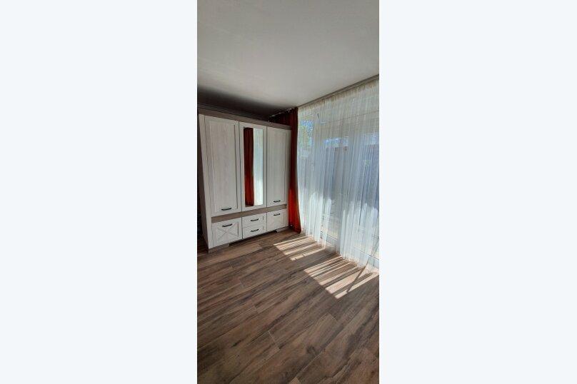 Дом, 75 кв.м. на 8 человек, 2 спальни, улица Суворова, 14, Лазаревское - Фотография 8