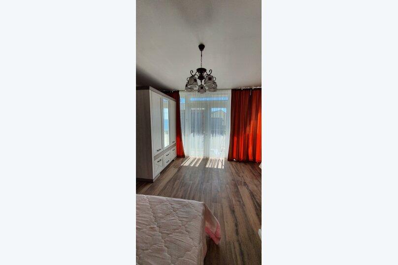 Дом, 75 кв.м. на 8 человек, 2 спальни, улица Суворова, 14, Лазаревское - Фотография 9