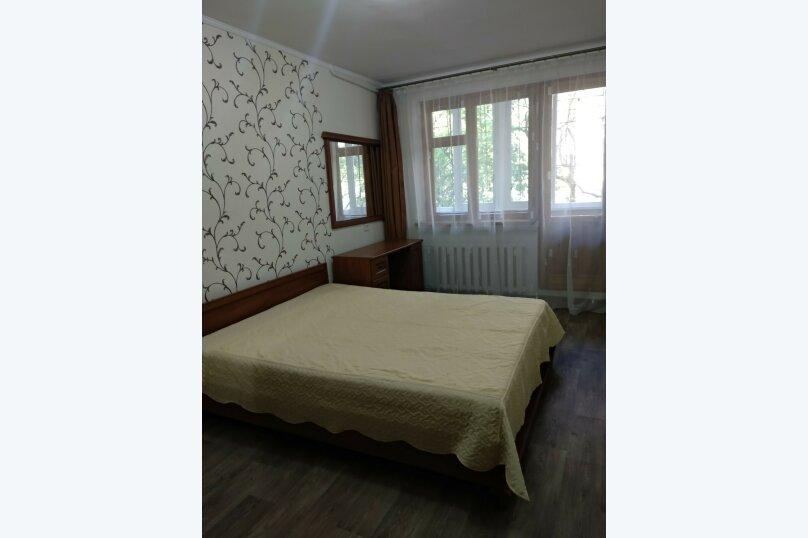 2-комн. квартира, 48 кв.м. на 4 человека, Демышева, 100а, Евпатория - Фотография 8