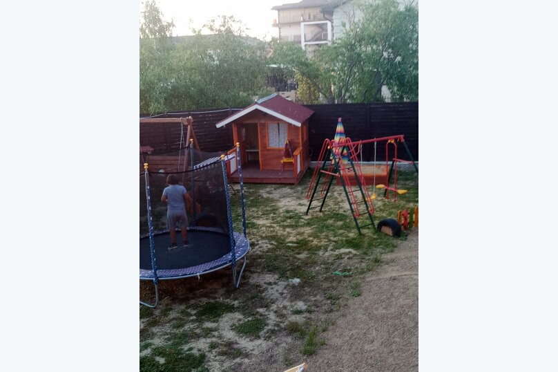 """Гостевой дом """"DVIN"""", Высотная, 24/1 на 7 комнат - Фотография 43"""