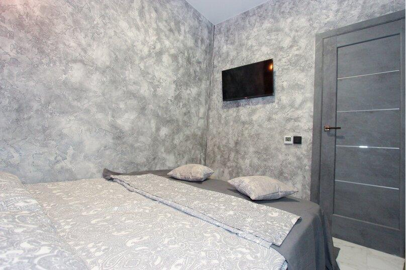 2-комн. квартира, 31 кв.м. на 4 человека, Черноморская набережная, 1Д, Феодосия - Фотография 10