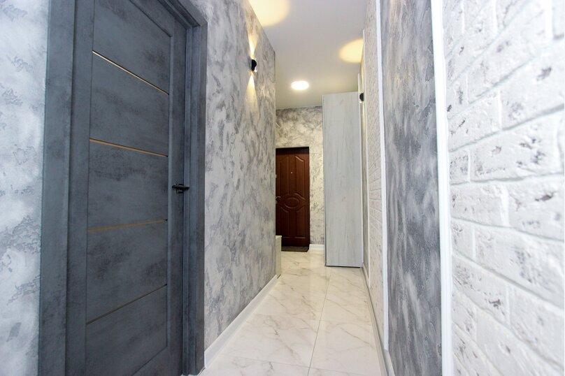 2-комн. квартира, 31 кв.м. на 4 человека, Черноморская набережная, 1Д, Феодосия - Фотография 16